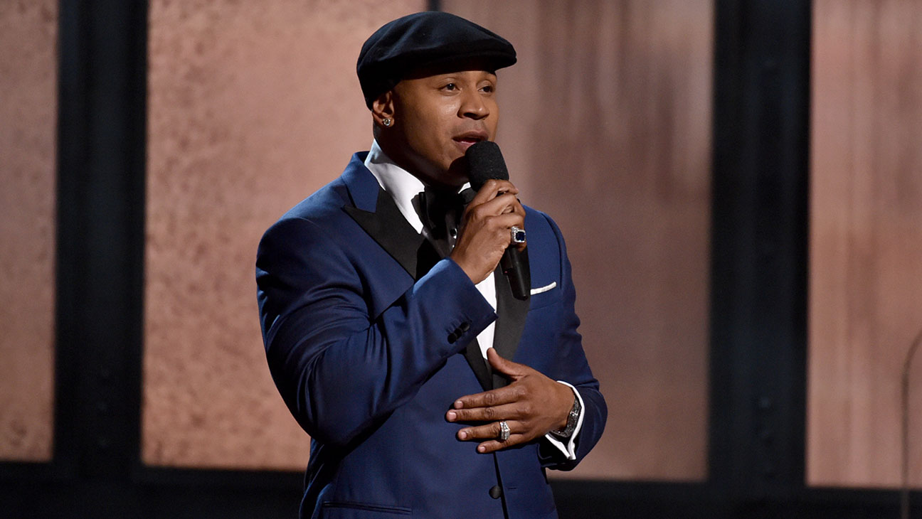 57th Annual Grammy Awards Show Host LL Cool J  - H 2015