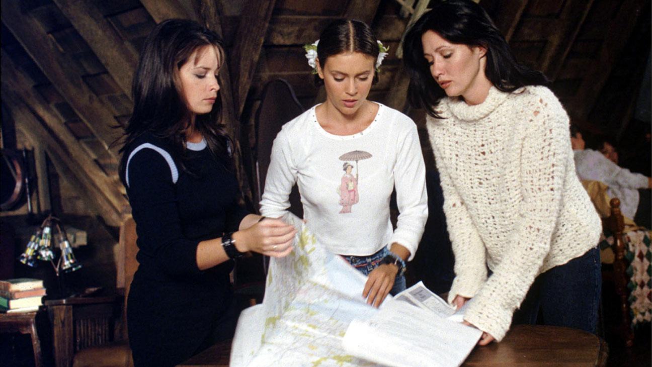 'Charmed' (1998-2006)