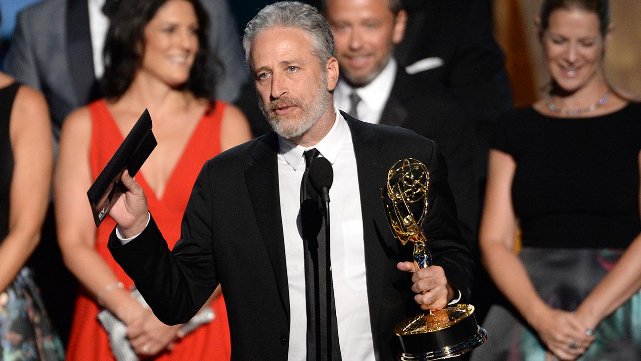 Best: Jon Stewart's Acceptance Speech