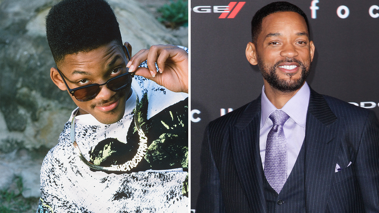 The Fresh Prince Of Bel Air Cast Where Are They Now Photos Hollywood Reporter