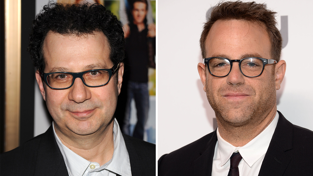 Adam Brooks and Paul Adelstein - H 2015