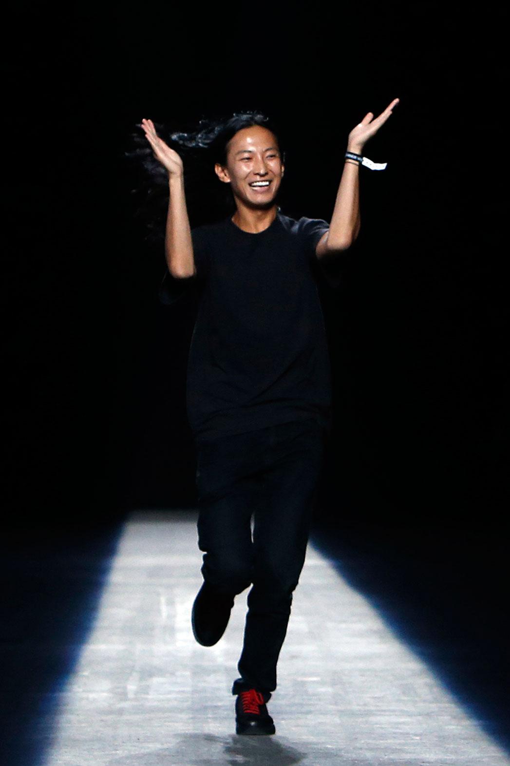Alexander Wang - P 2015