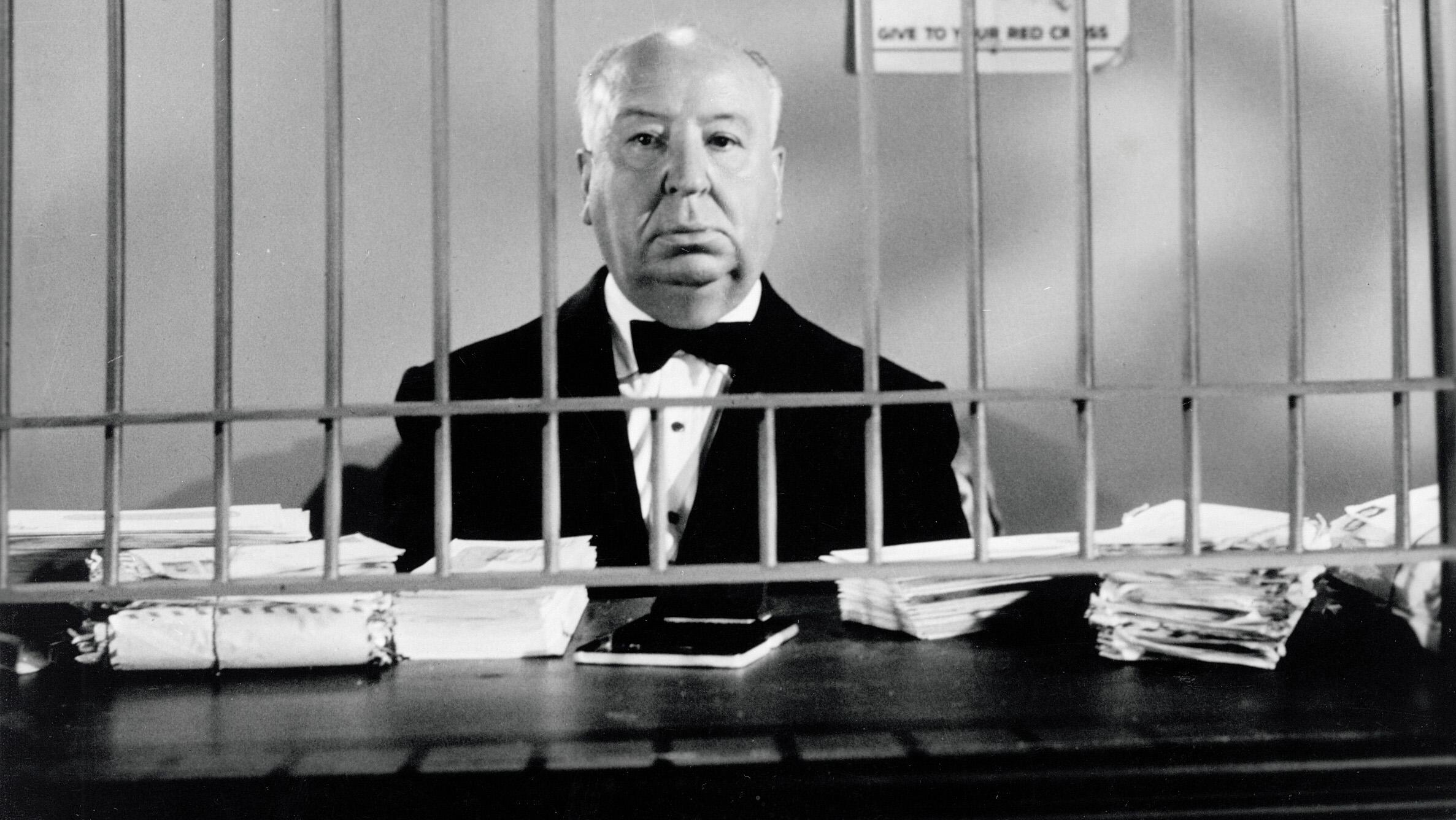 Alfred Hitchcock Presents Still - H 2015