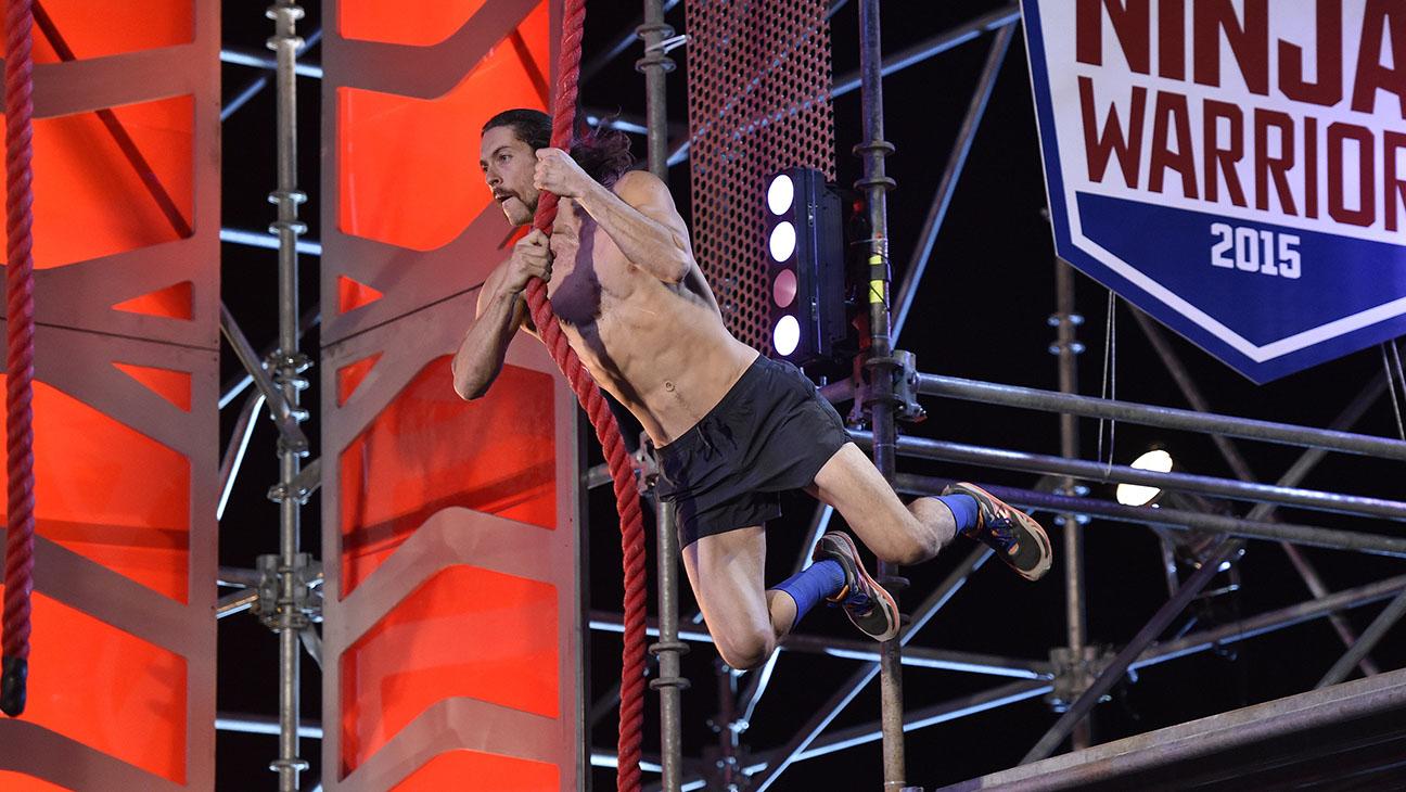 American Ninja Warrior Still - H 2015