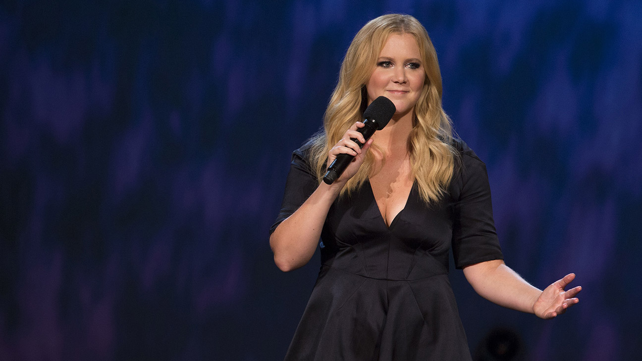 Amy Schumer Apollo - H 2015