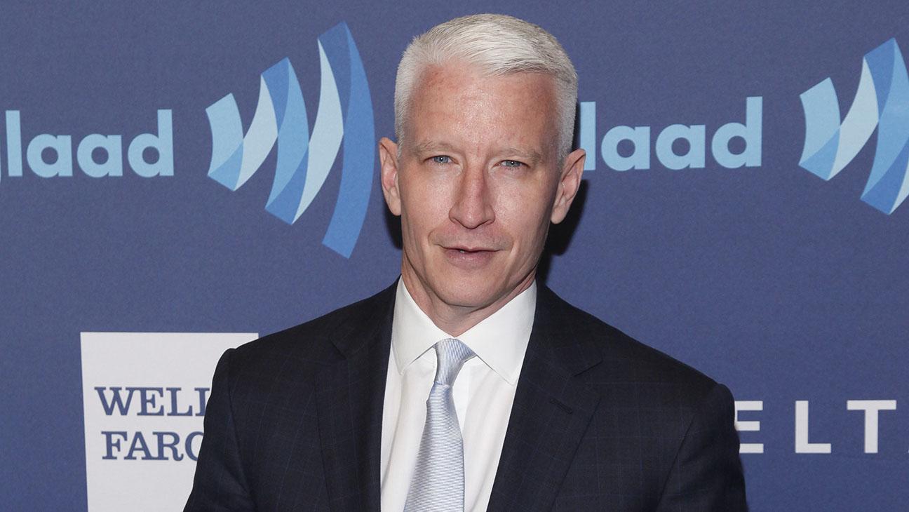 Anderson Cooper - H 2015