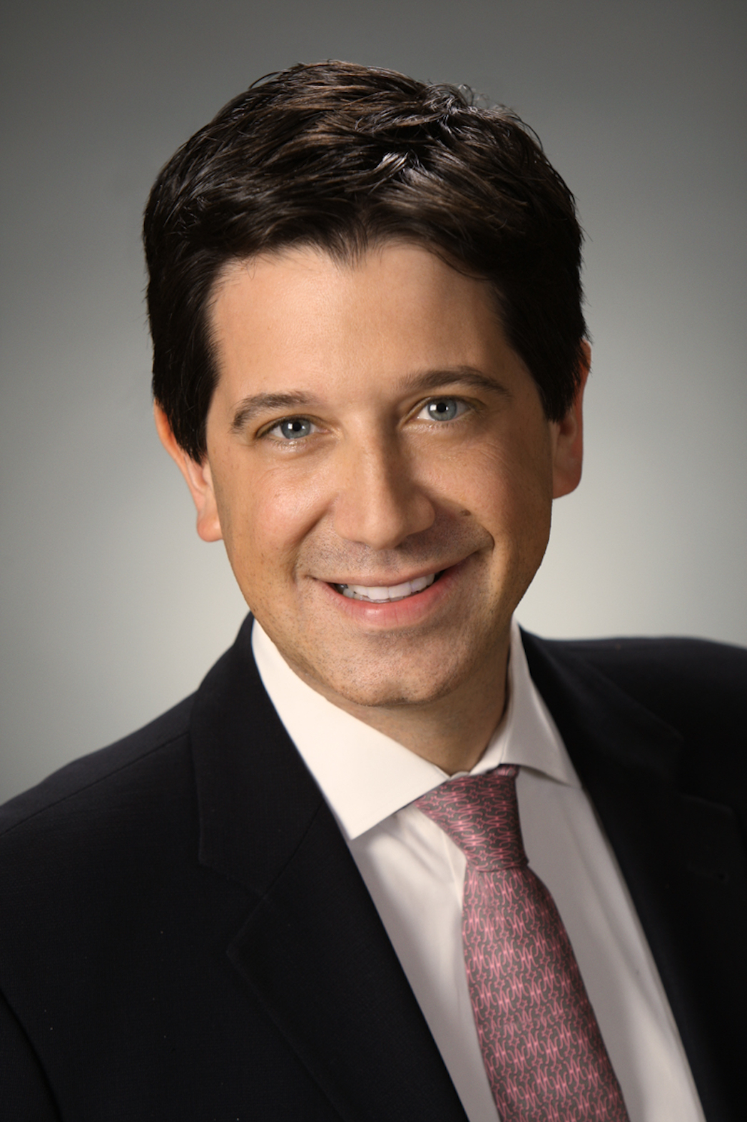 Andrew Stearn President Working Title Television U.S.