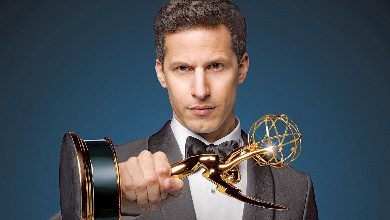 Andy Samberg Emmys Promo - H 2015