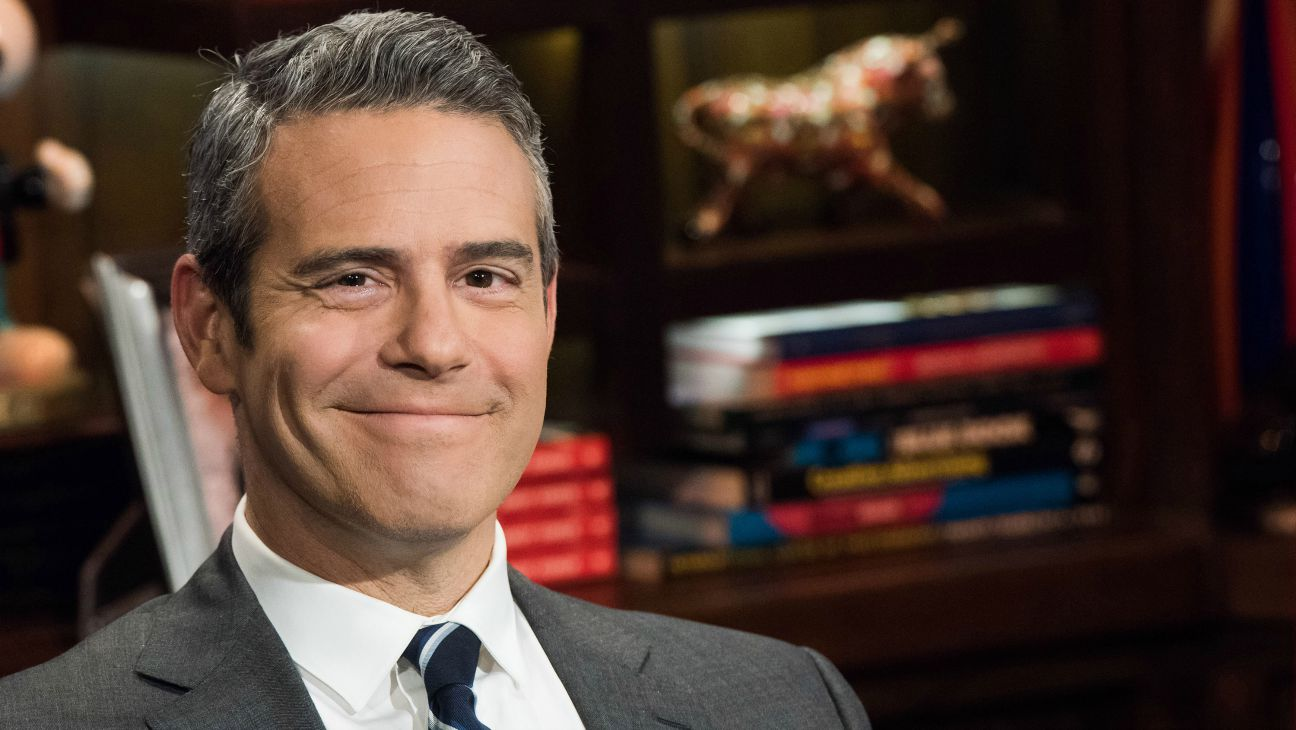 Andy Cohen - H 2015