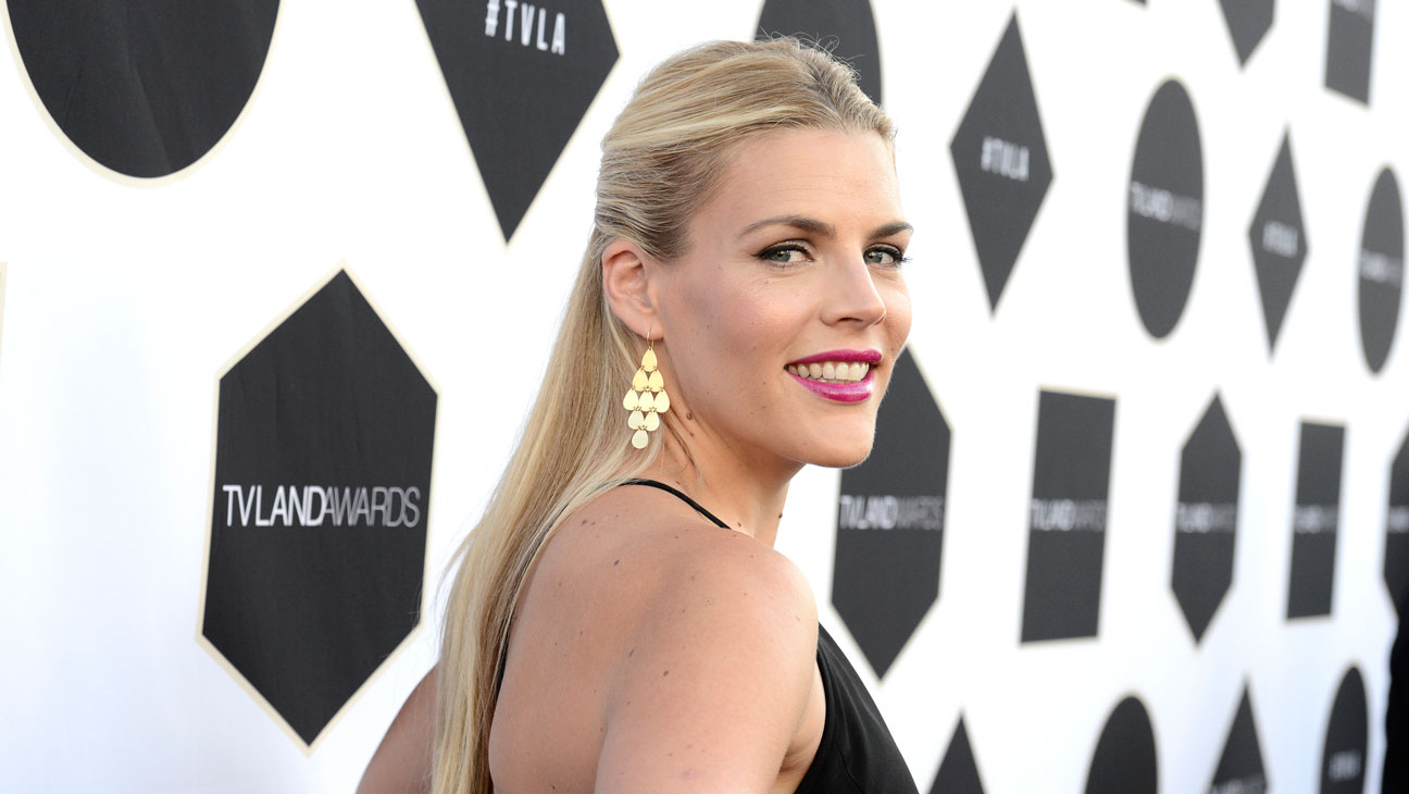 Busy Philipps - H 2015