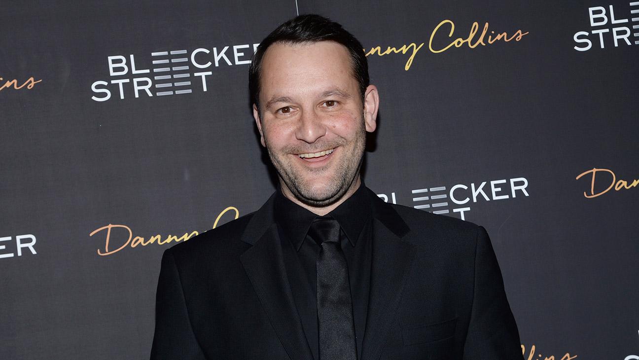 Dan Fogelman - H 2015