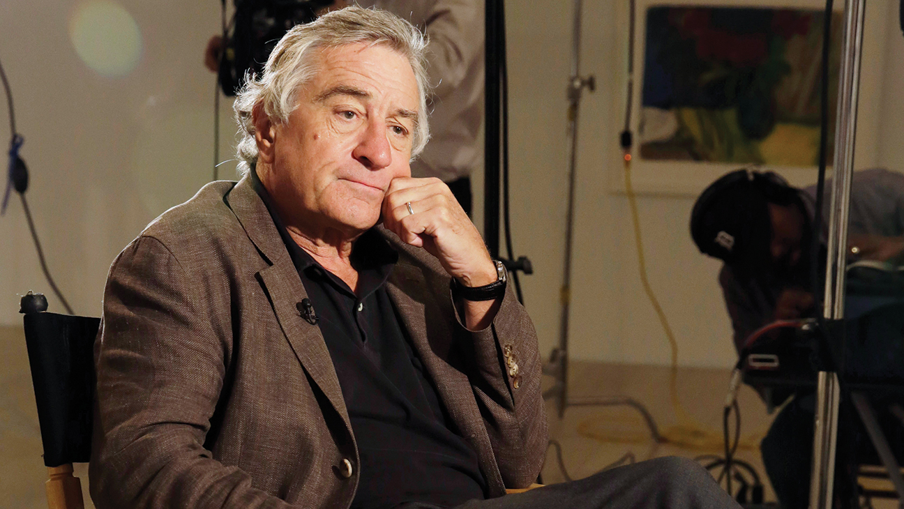De Niro- Bad Interview- H 2015