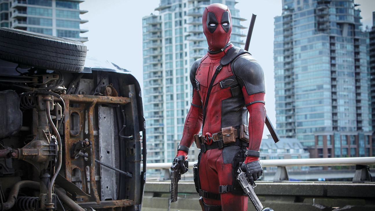 Deadpool Still - H 2015