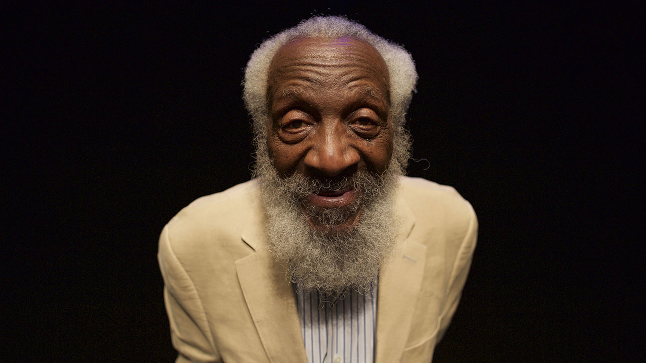 Dick Gregory - H 2015