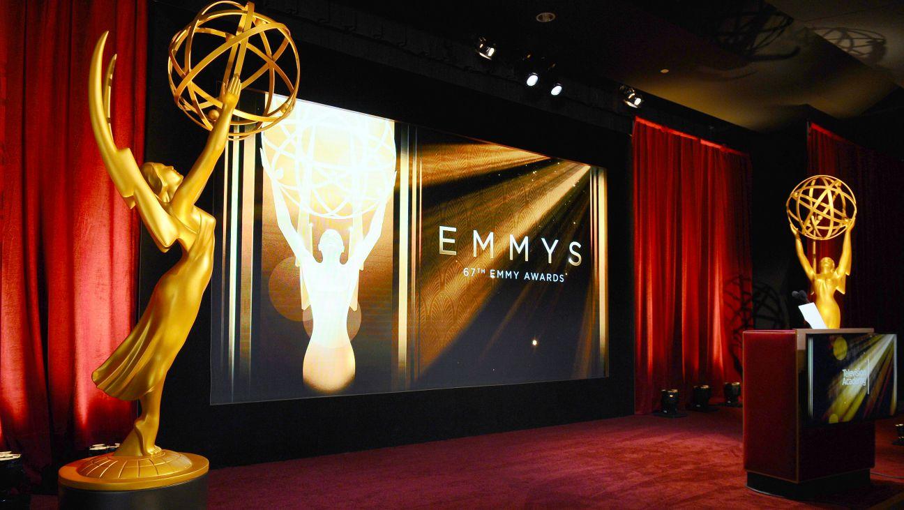Emmy Nominations - H - 2015