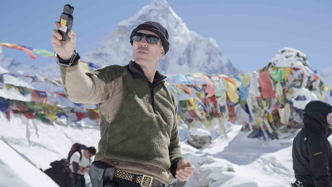 Everest BTS - H 2015