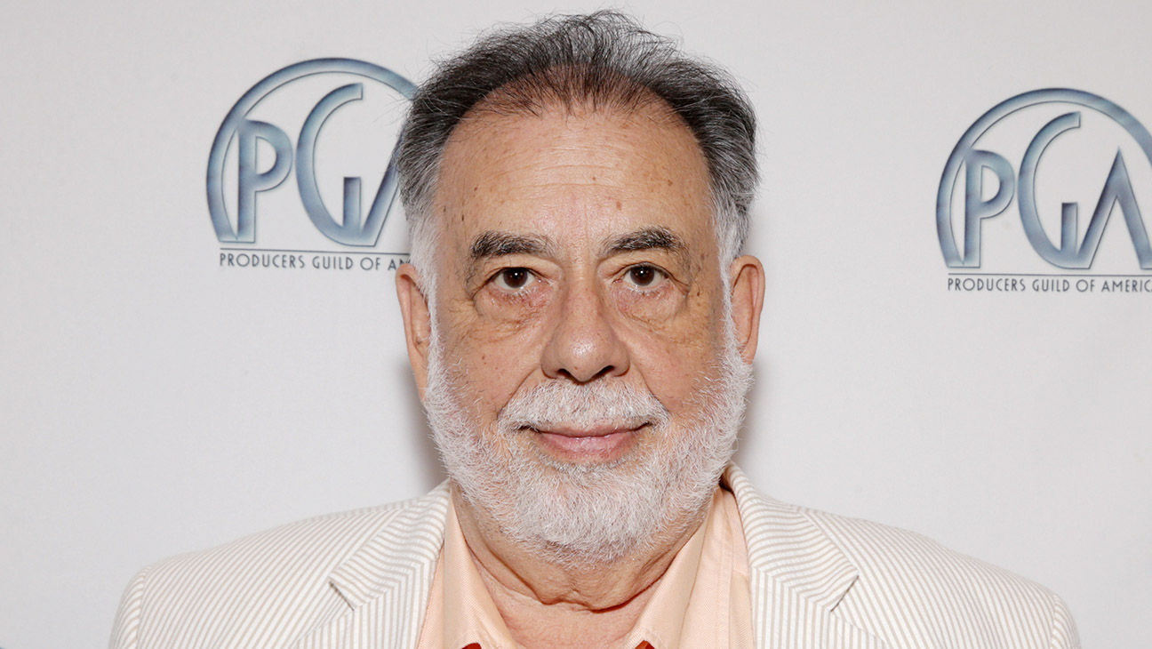 Francis Ford Coppola - H 2015