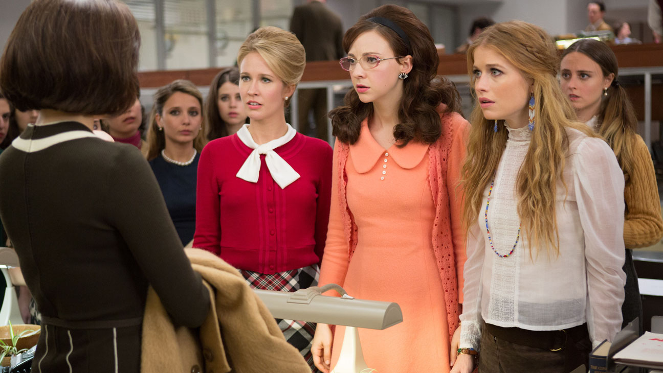 Good Girls Revolt STILL - H 2015