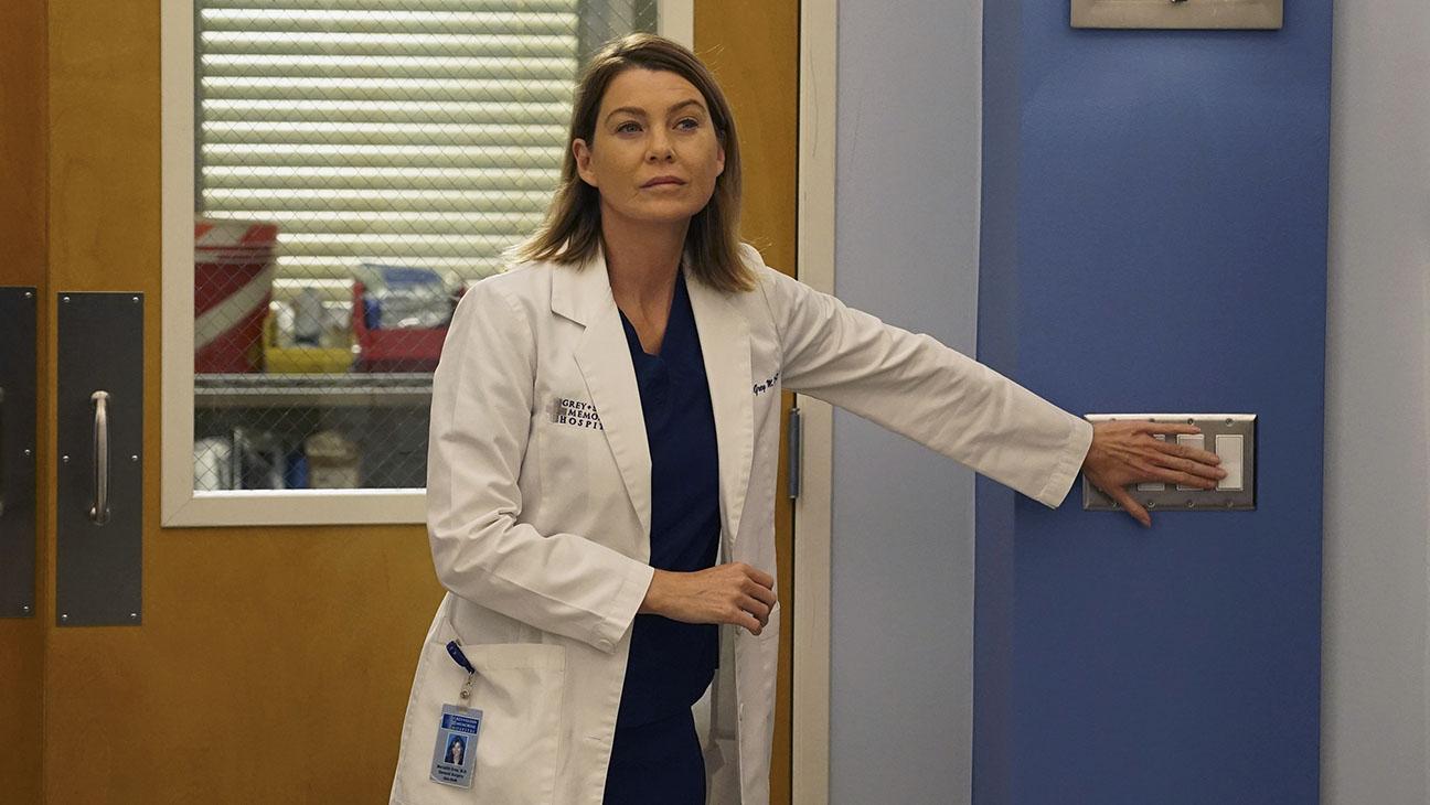 Grey's Anatomy S12E01 Still - H 2015