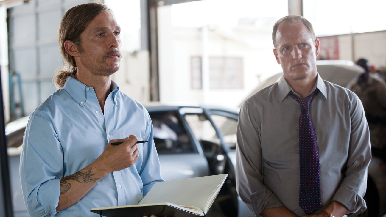 HBO True Detective Still - H 2014