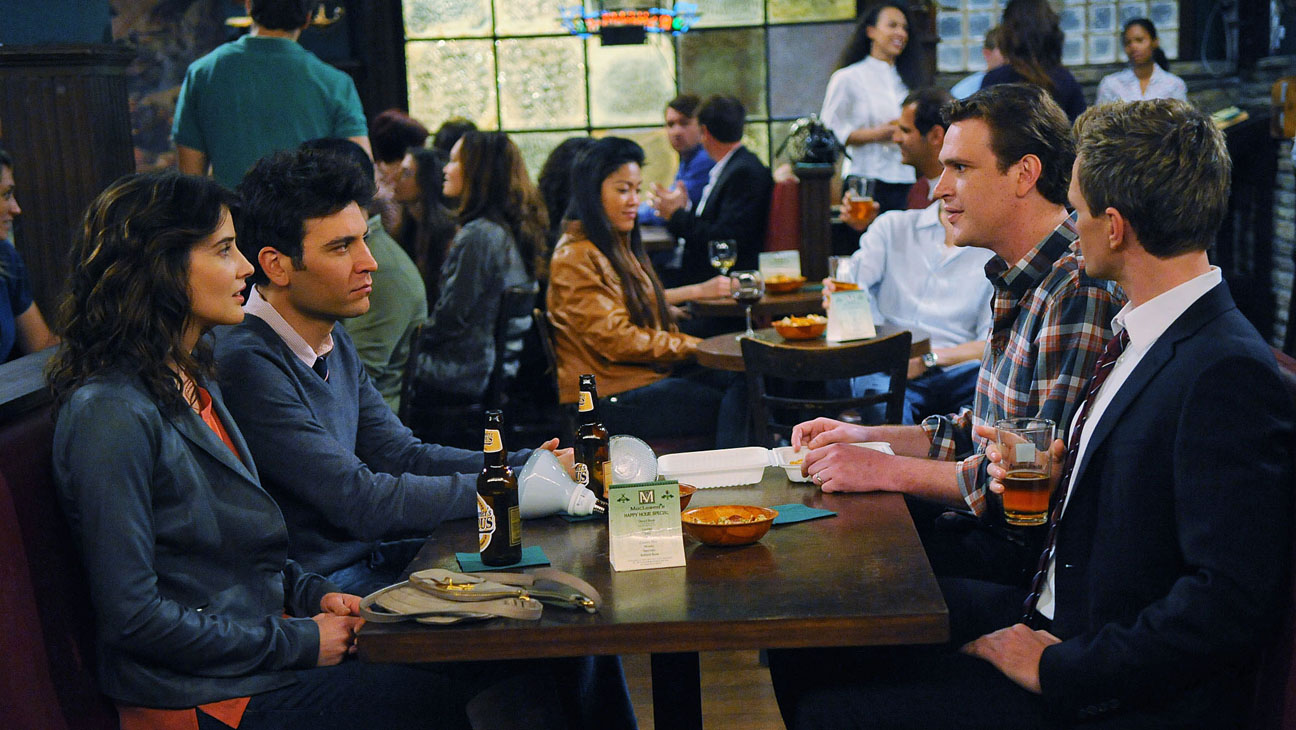 How I Met Your Mother Still - H 2015
