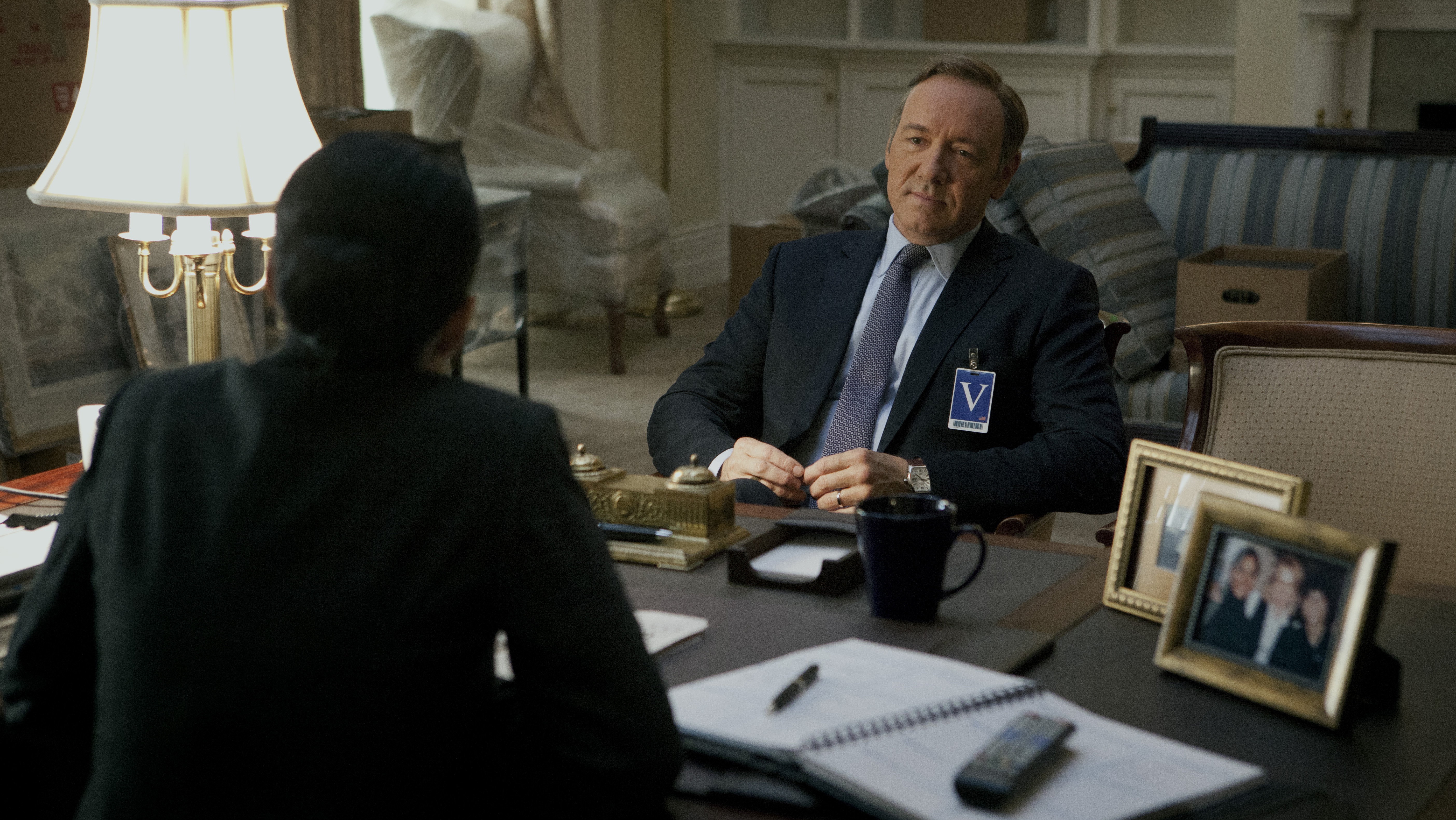 House Of Cards Still - H 2015