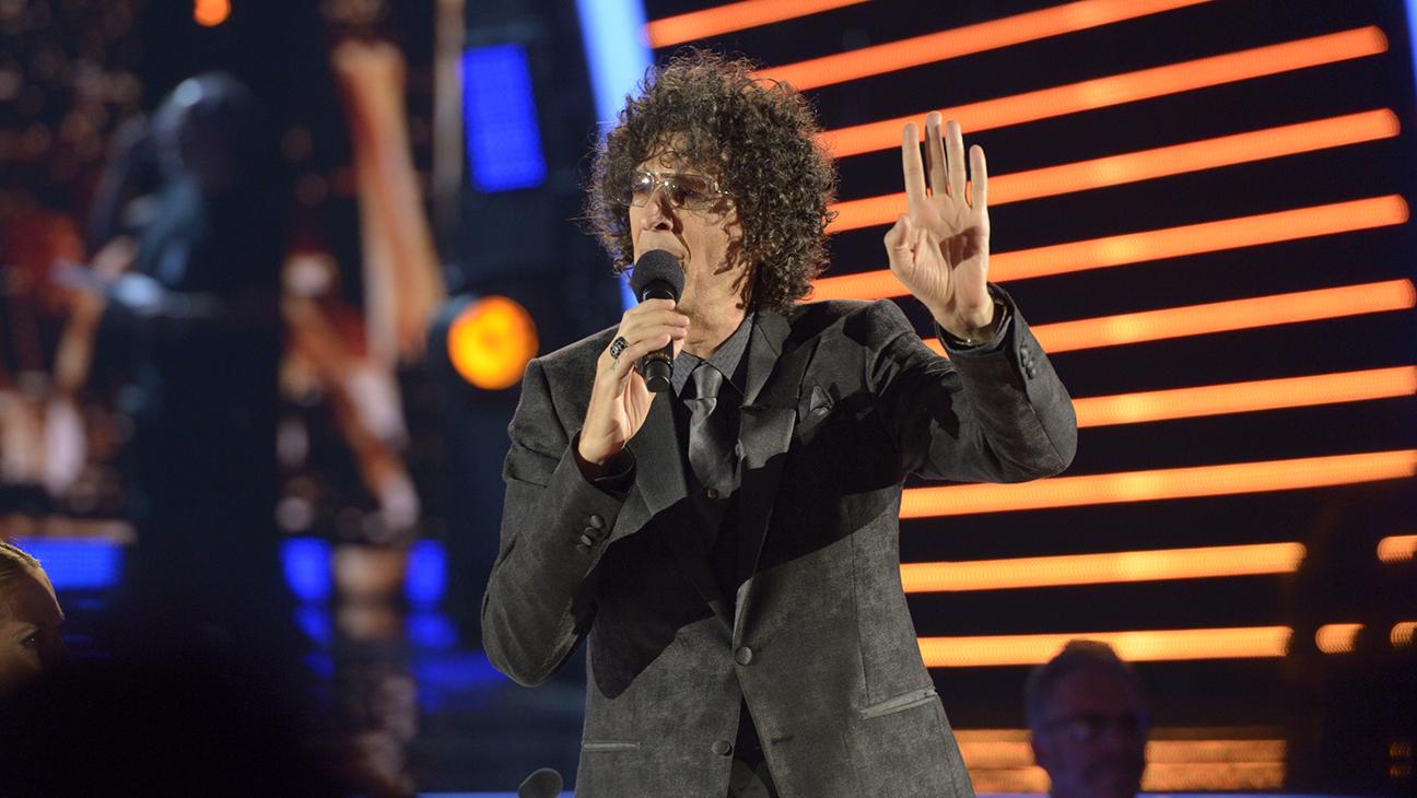 Howard Stern America's Got Talent Finale H 2015