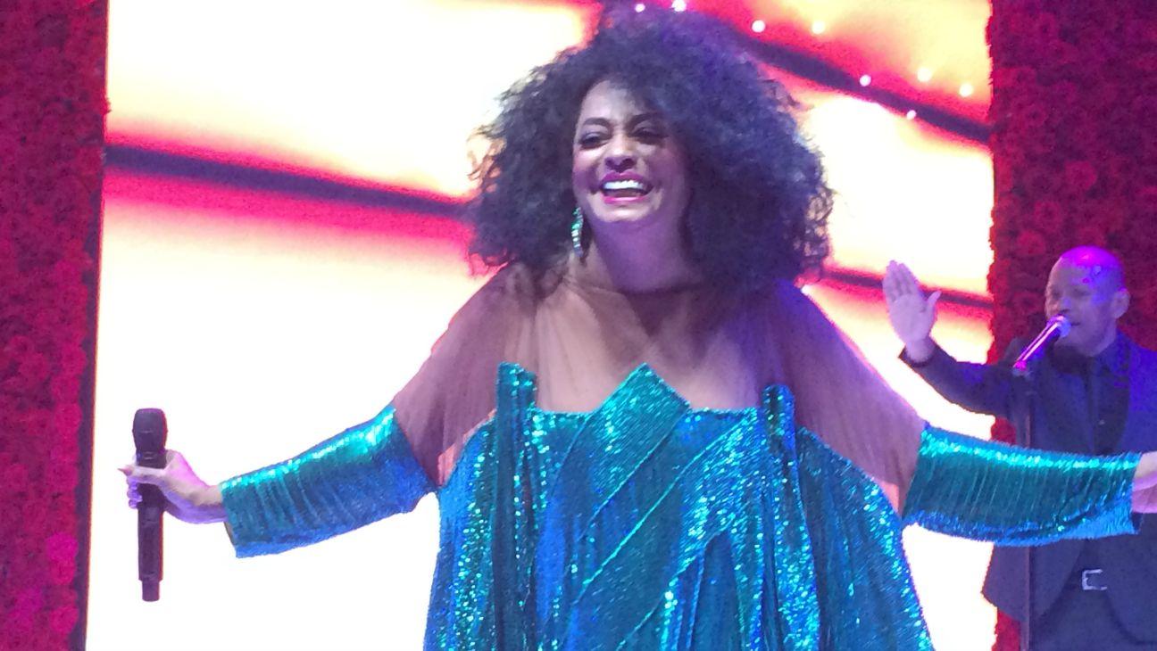 Diana Ross Ambi Gala - H 2015