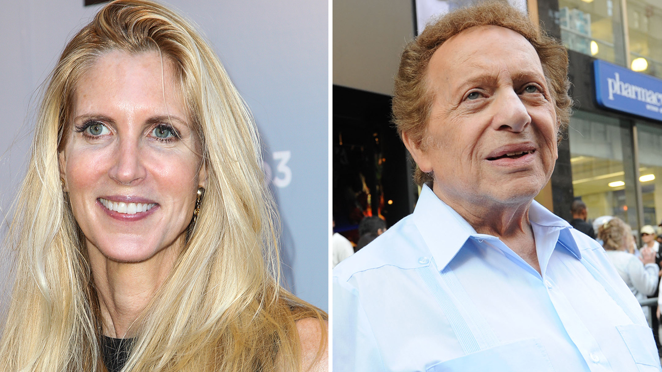 jackie mason and ann coulter - H 2015