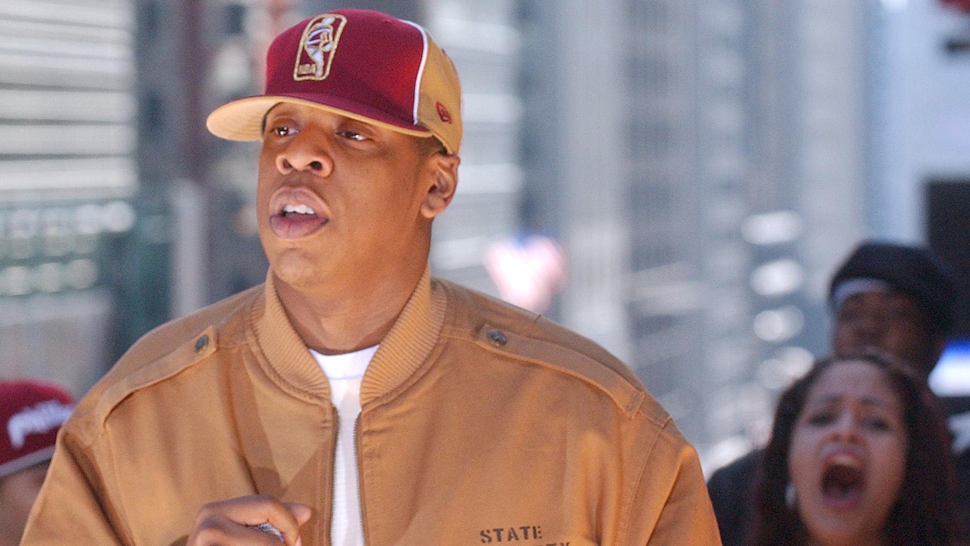 Jay Z - H 2015