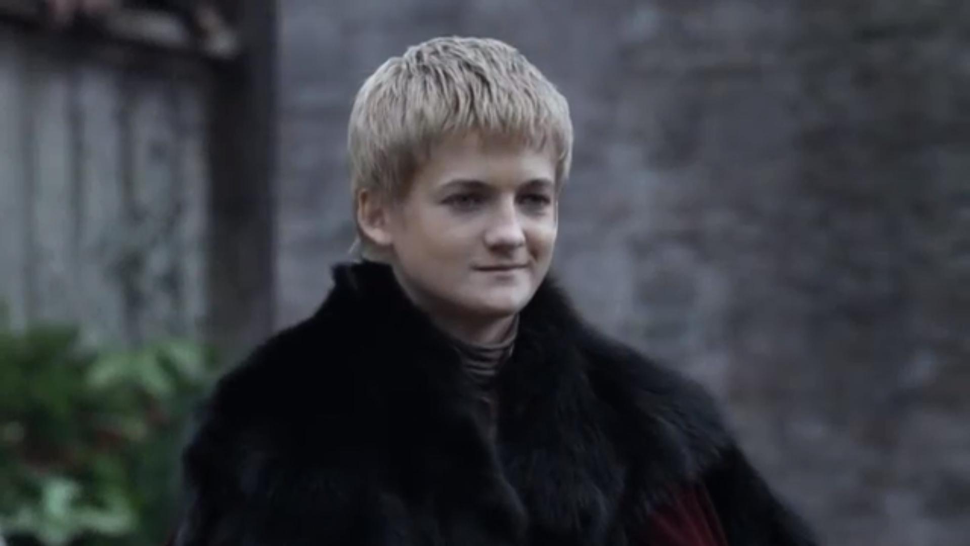 Joffrey Smiling - H 2015