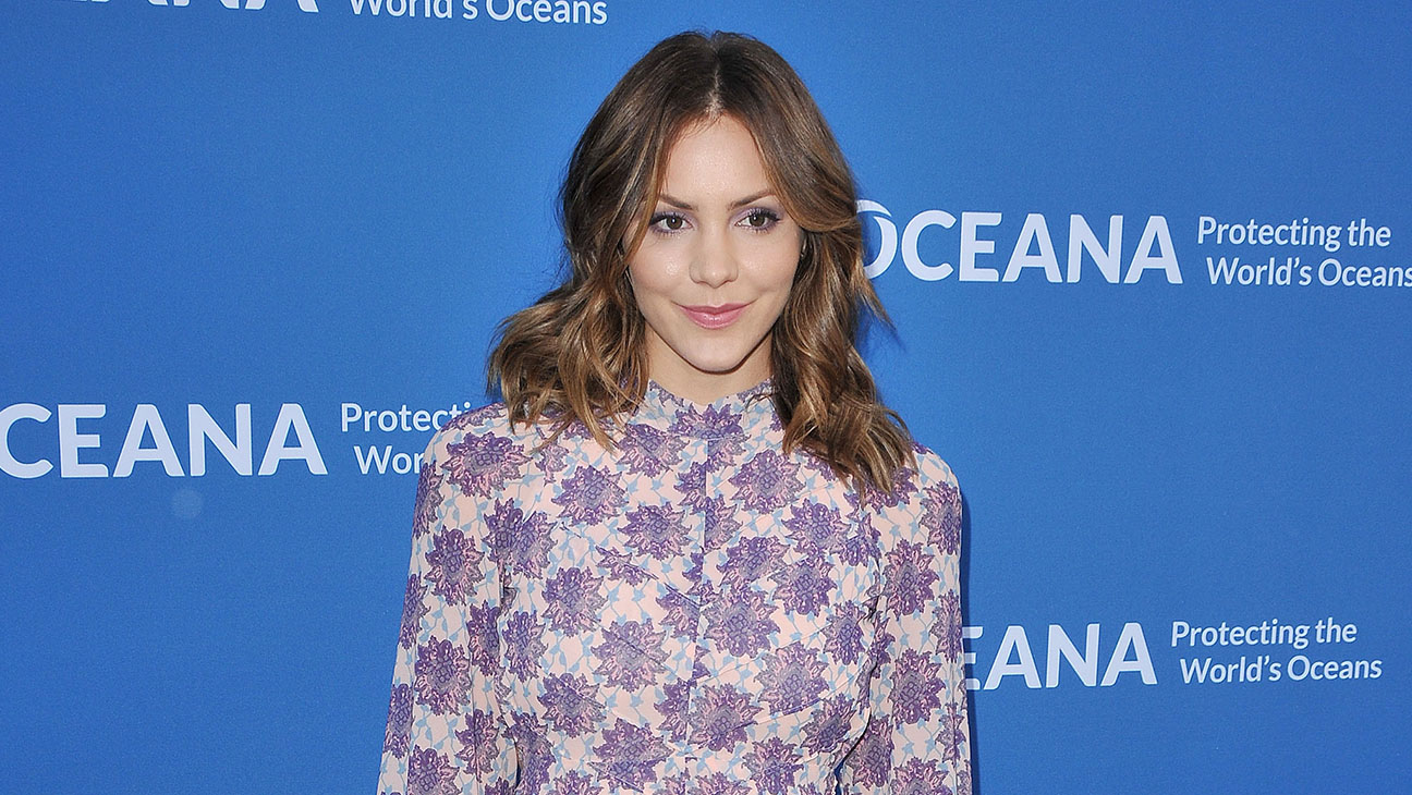 Katherine McPhee A Concert For Our Oceans 2 - H 2015