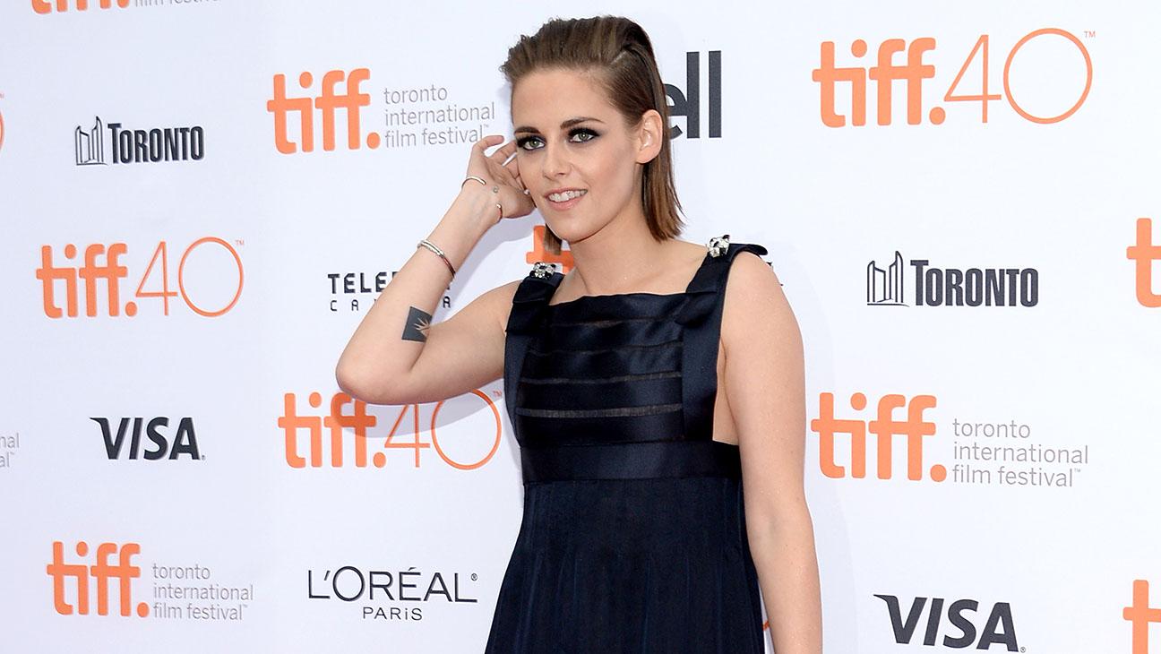 Kristen Stewart Tiff - H 2015