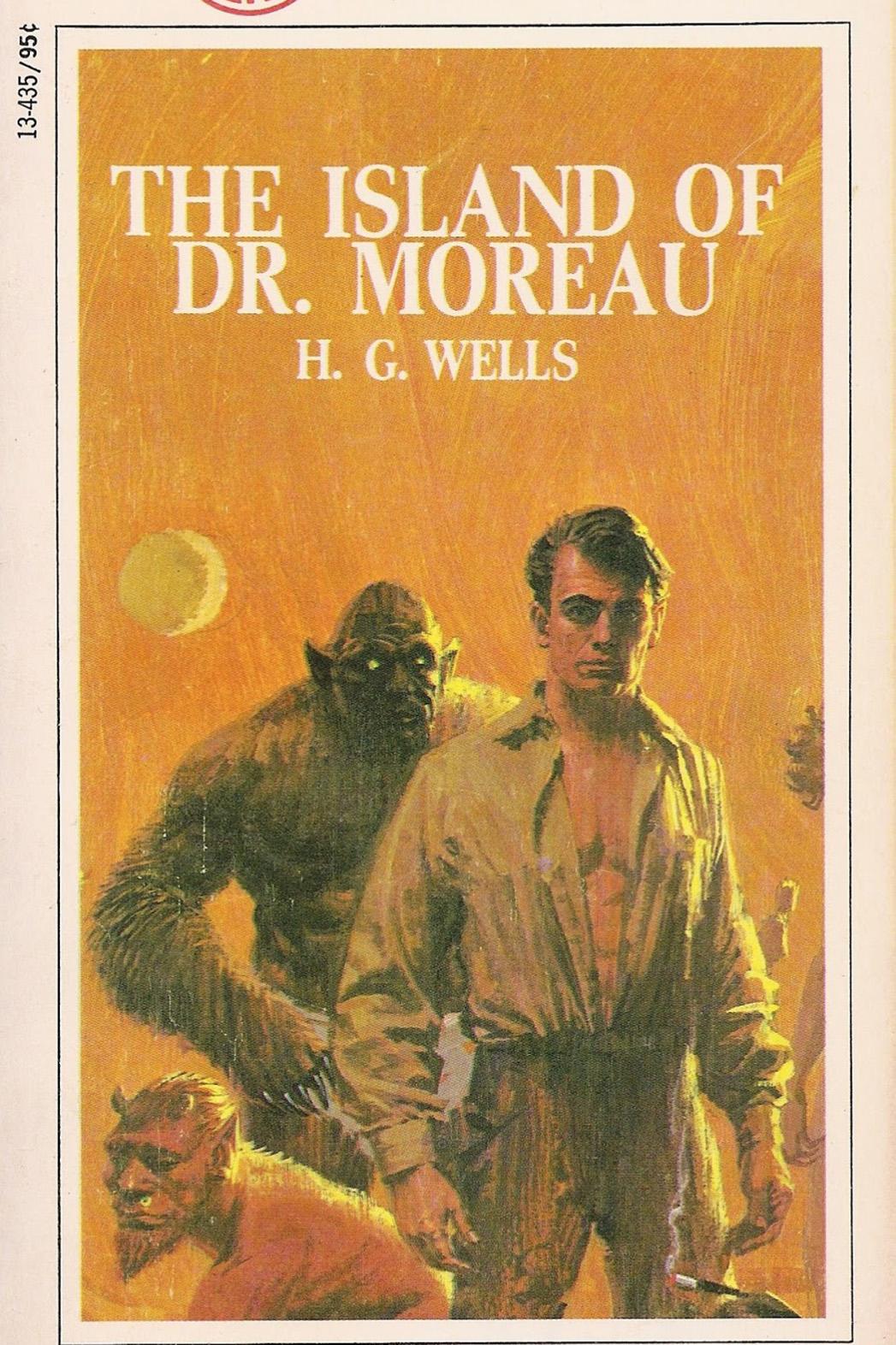 The Island of Dr. Moreau - P 2015