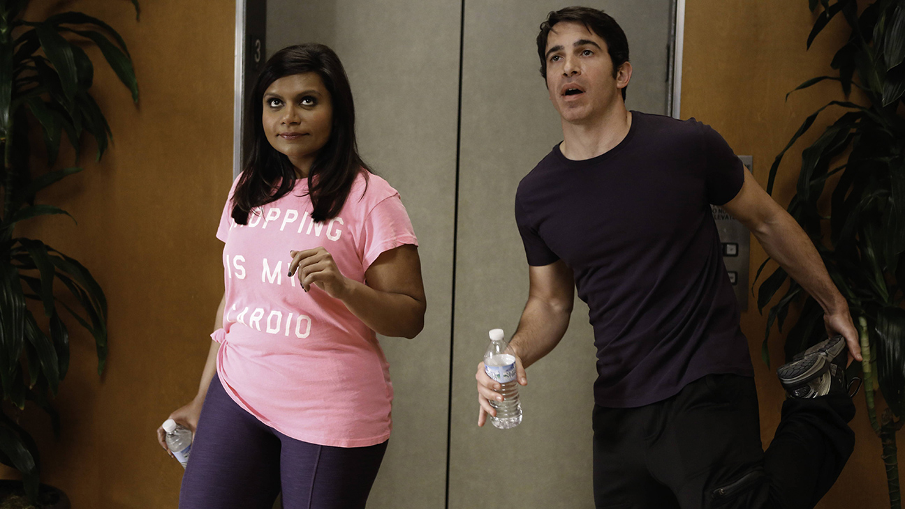 Mindy Project - H 2015