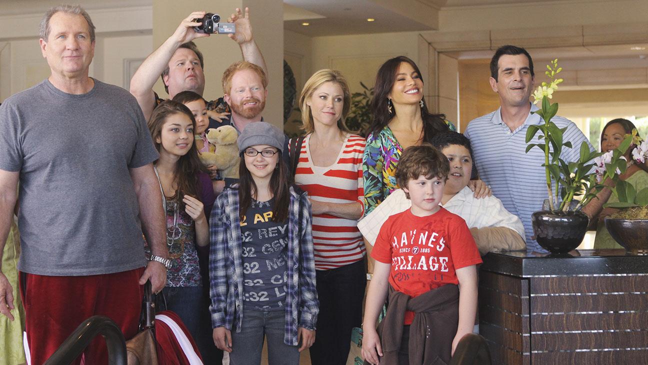 Modern Family S01 Still - H 2015