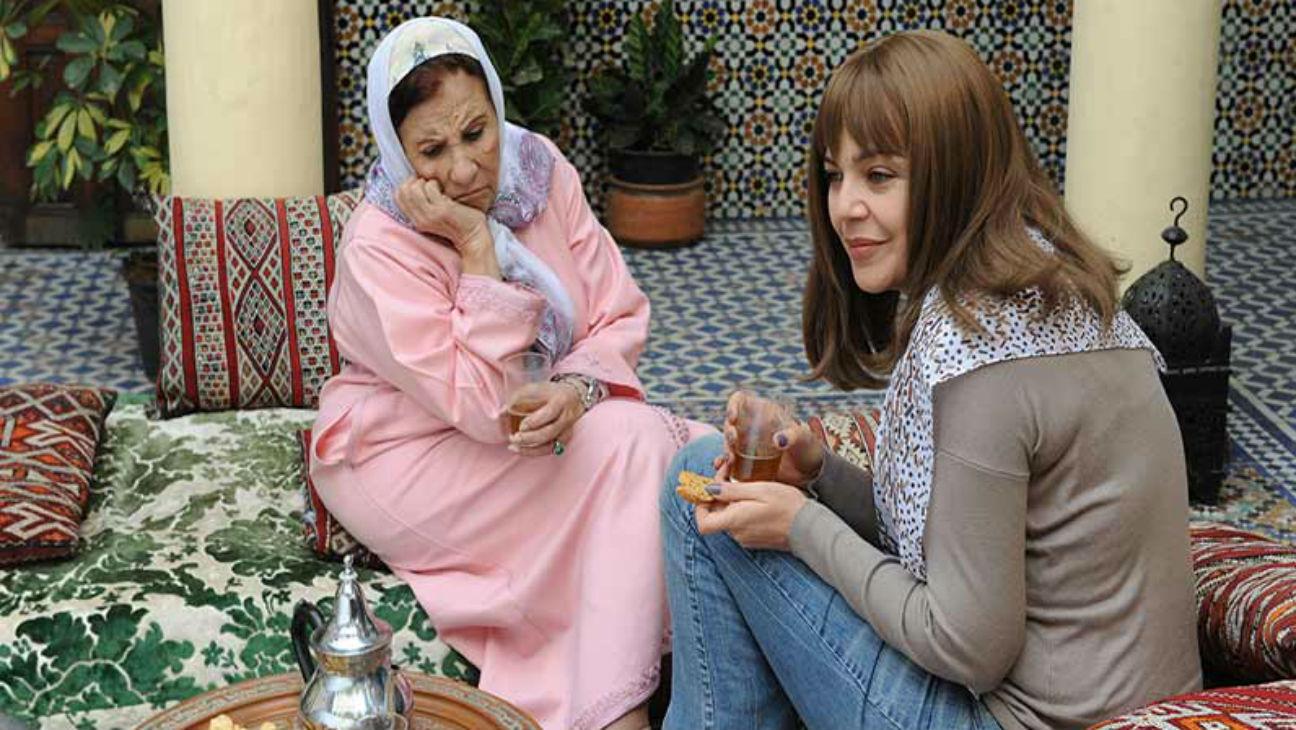 Morocco Oscar entry 'Aida' - H 2015