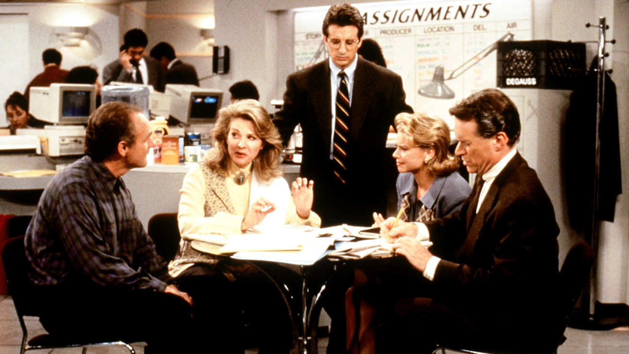 Murphy Brown S01 Still - H 2015