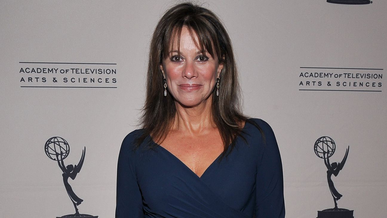 Nancy Lee Grahn - H 2015