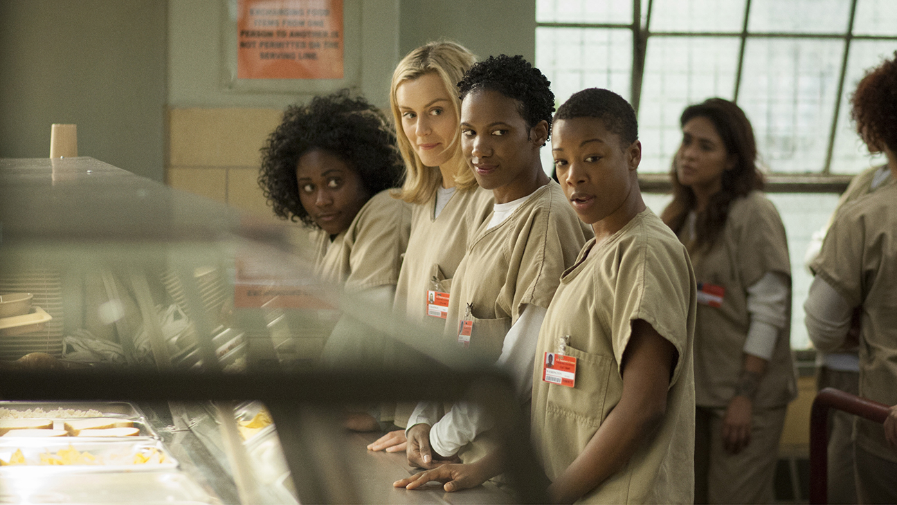 Orange is the New Black - H 2015