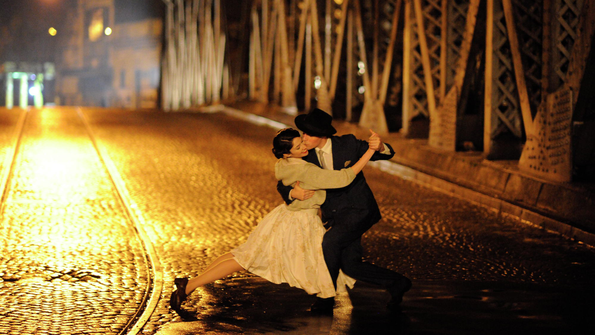 Our Last Tango - H 2015