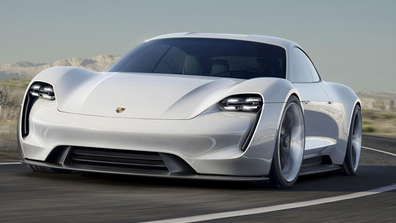 Porsche - H 2015
