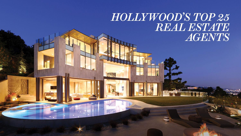 Real Estate Agents List Splash - H 2015