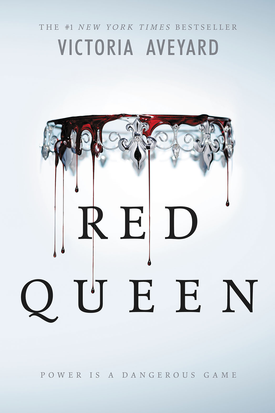 Red Queen Cover - P 2015