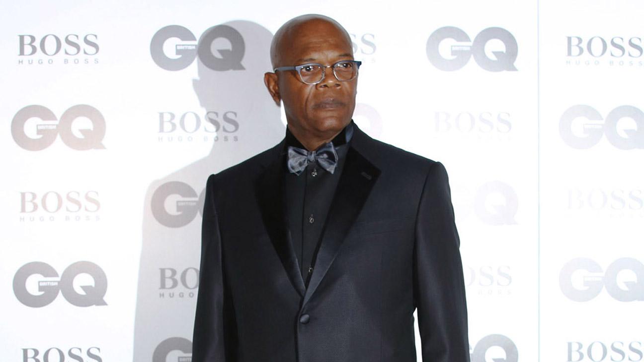 Samuel L Jackson - H 2015