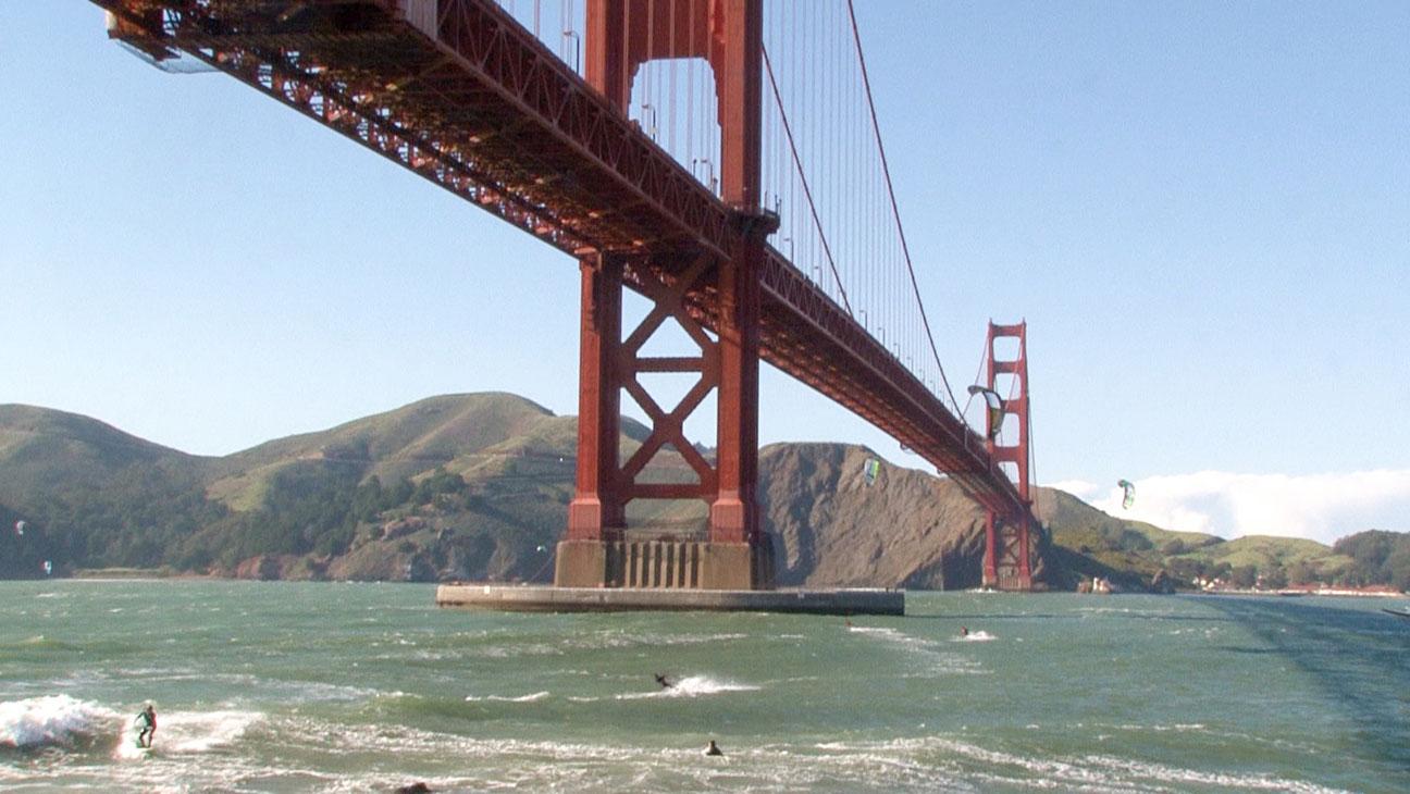 San Francisco 2.0 Still 1- H 2015
