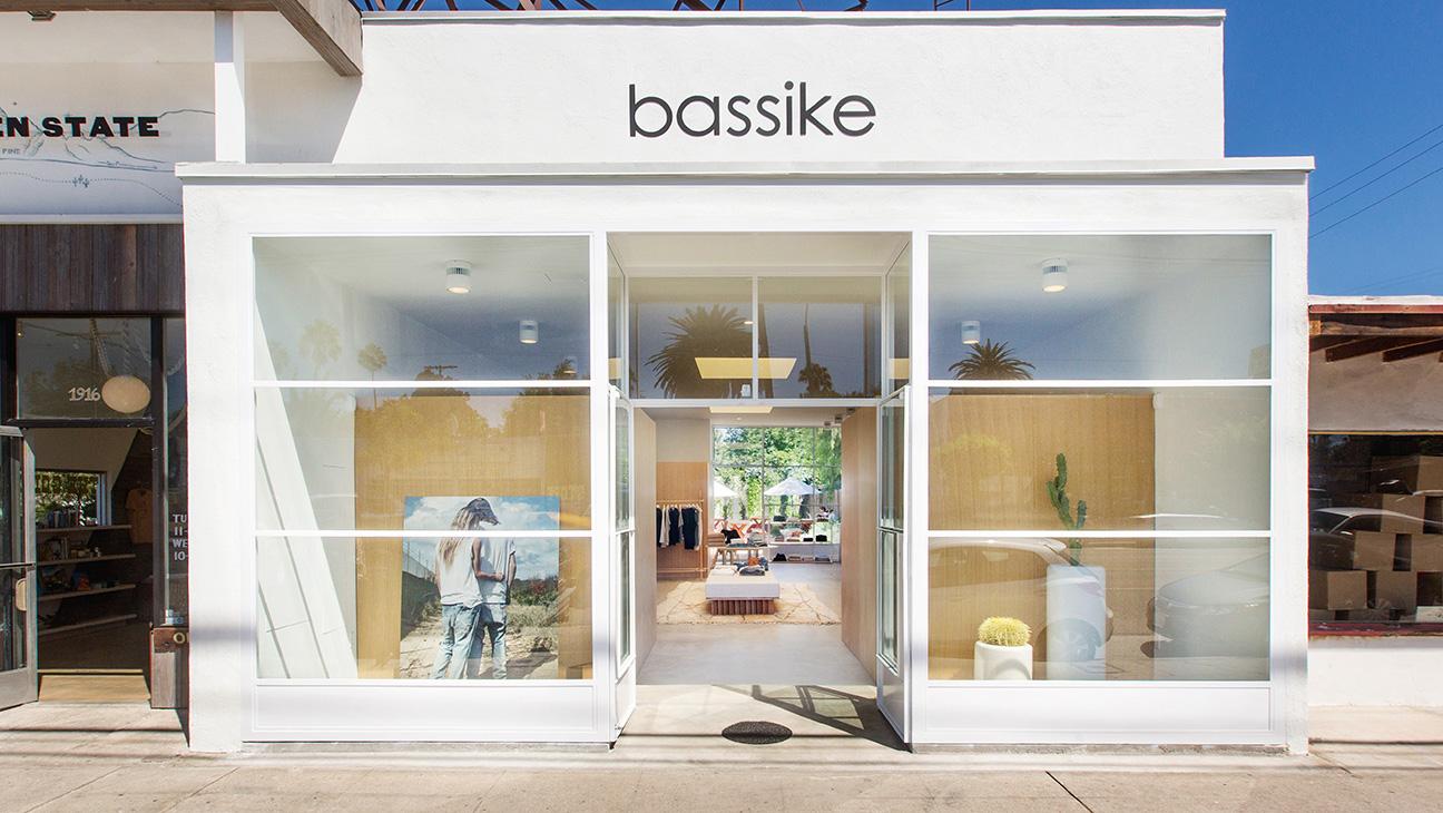 Bassike - H 2015