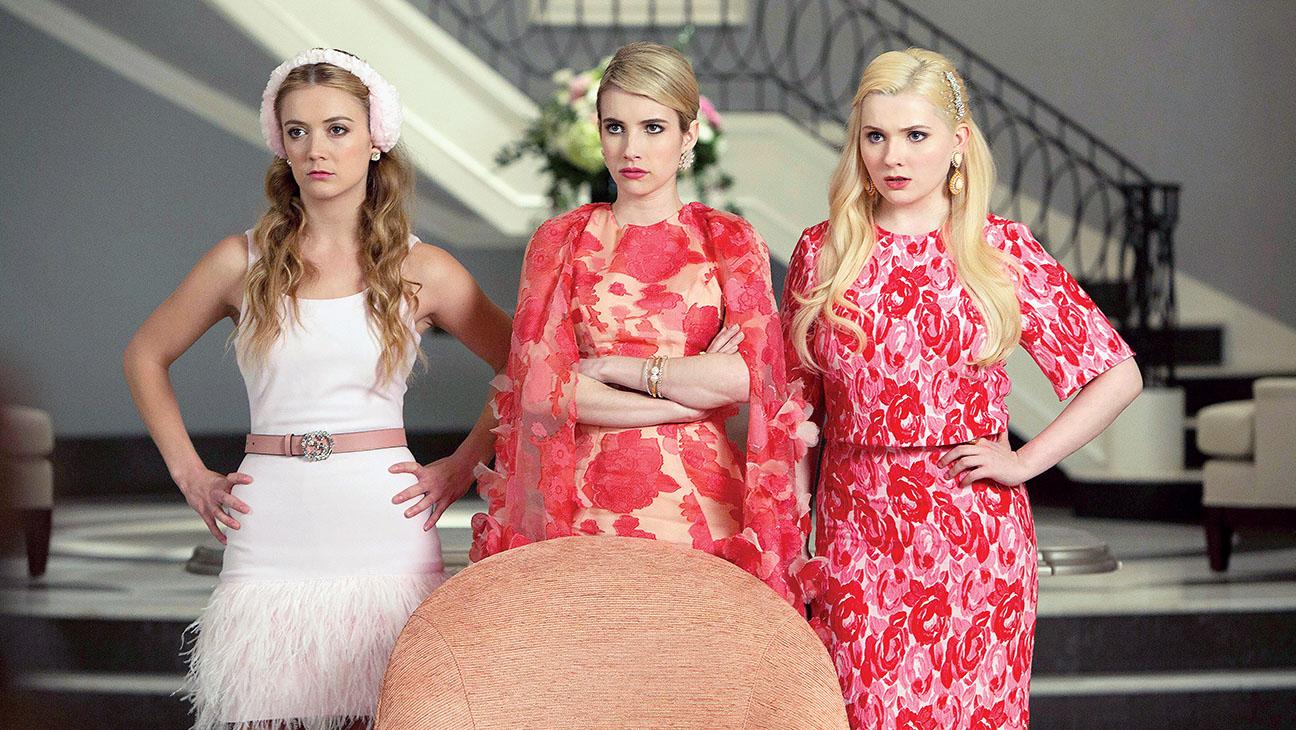 Scream Queens S01E01 Still - H 2015