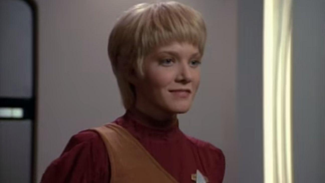 Star Trek Voyager Jennifer Lien - H 2015