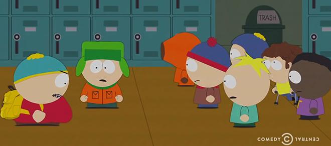 South Park Still - H 2015